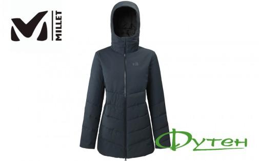 Куртка Millet OLMEDO PARKA W orion blue