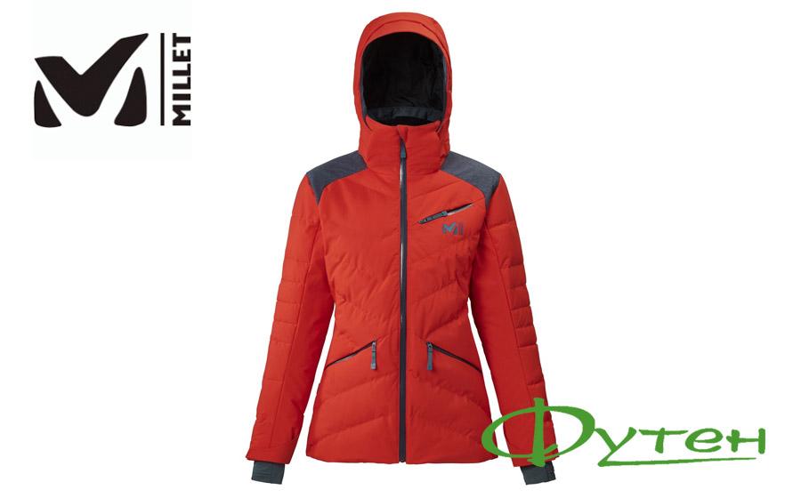 Куртка Millet HEIDEN STRETCH W fire