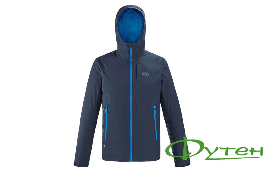 Куртка Millet HEKLA INS JKT M orion blue