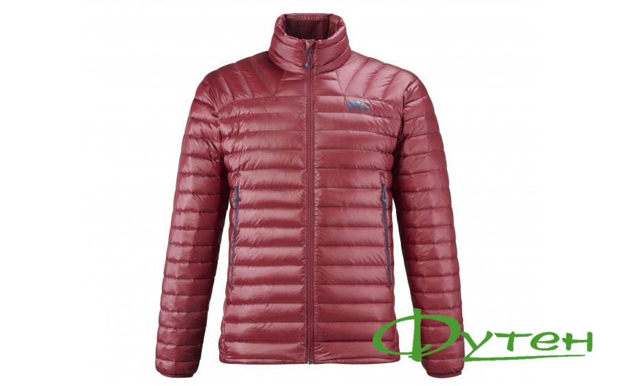 Millet K SYNTH'X DOWN JKT M tibetan red