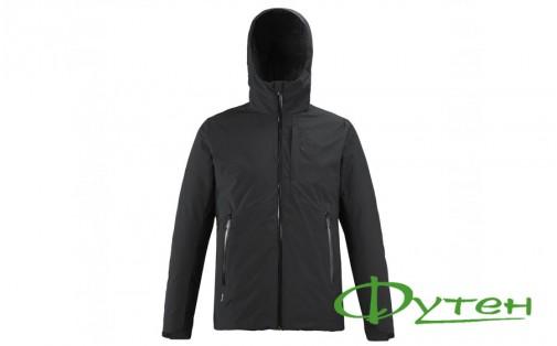 Куртка мужская Millet HEKLA INS JKT M black