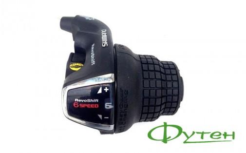 Грипшифт Shimano SL-RS35 R6 index правый
