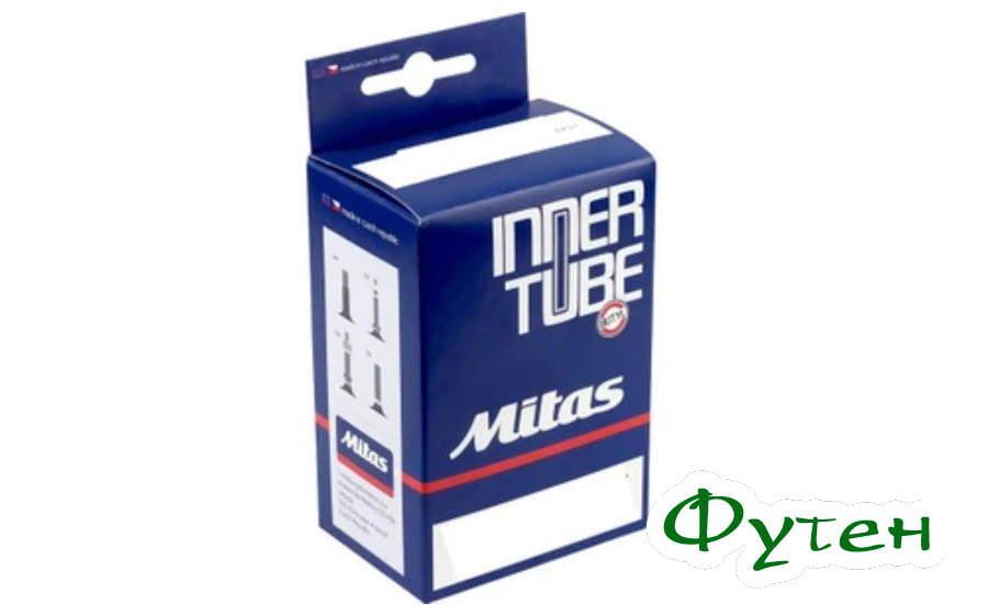 камера Mitas Classic 29 х 2.10