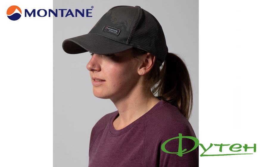 КепкаMontane BASECAMP CAP
