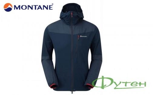 Куртка мужская MontaneLITE-SPEED JACKETnarwhal blue
