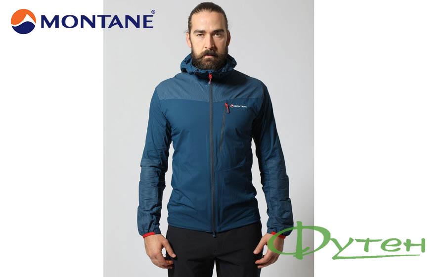 MontaneLITE-SPEED JACKETnarwhal blue