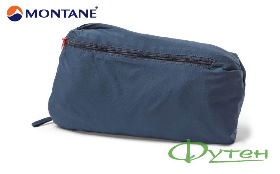 Упакованная куртка MontaneLITE-SPEED JACKET