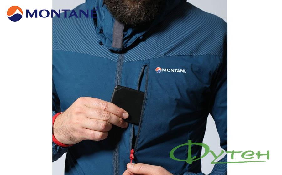 MontaneLITE-SPEED куртка спортивная