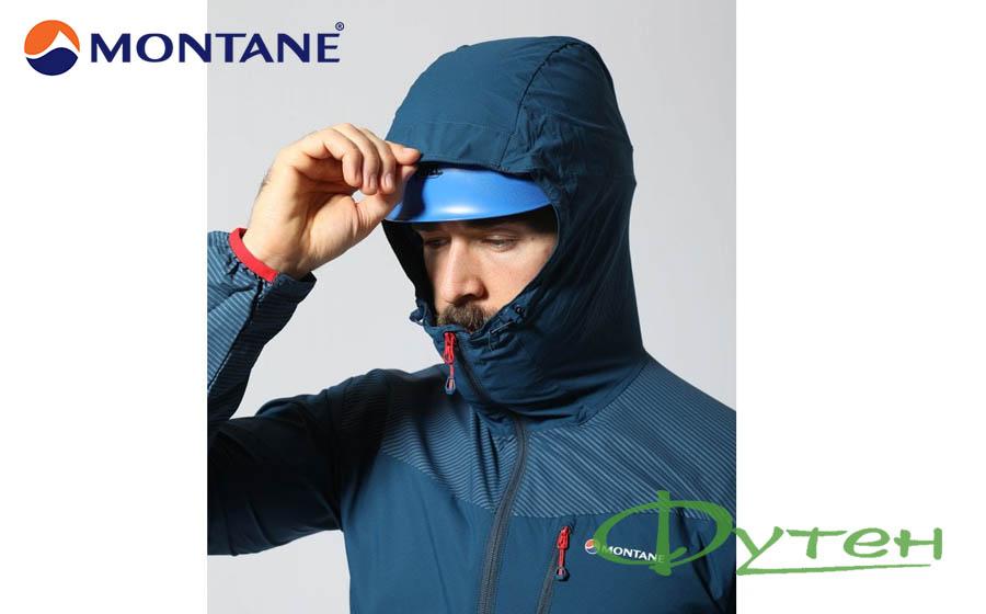 MontaneLITE-SPEED JACKETдля альпинизма