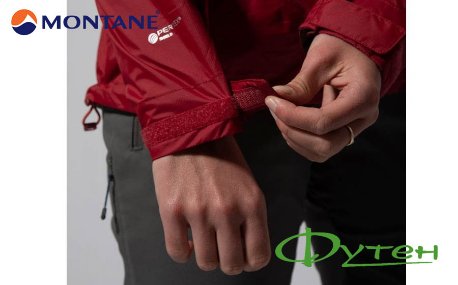 Мембранная куртка Montane ATOMIC JACKET