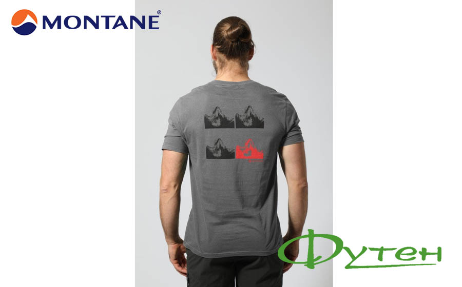 Montane AMA DABLAM T-SHIRT