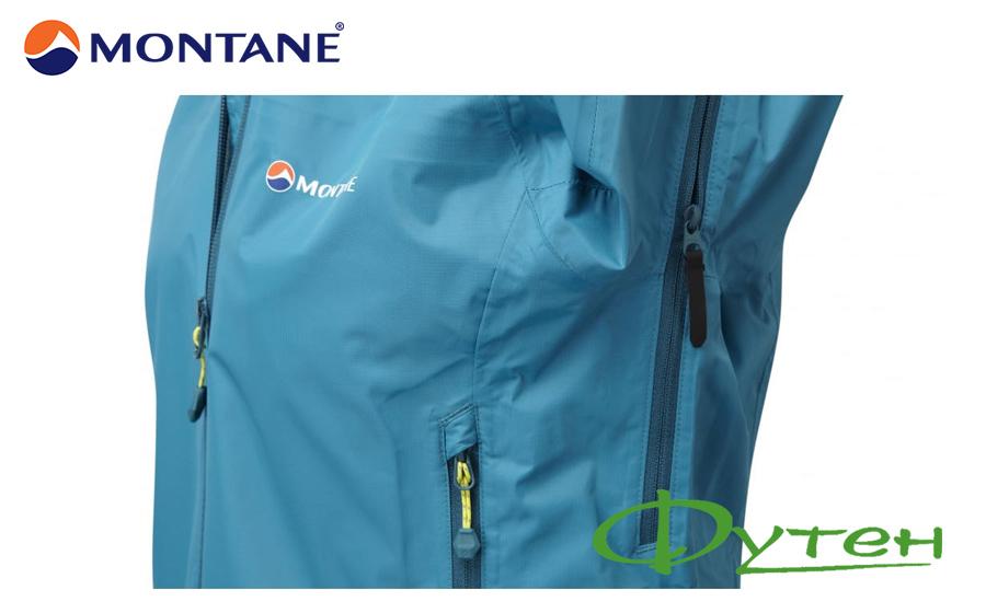 Женская куртка Montane ATOMIC