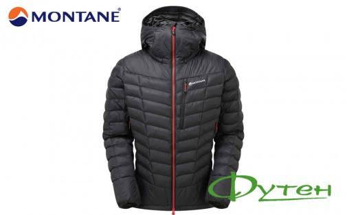 Куртка Montane GROUND CONTROL JACKET black