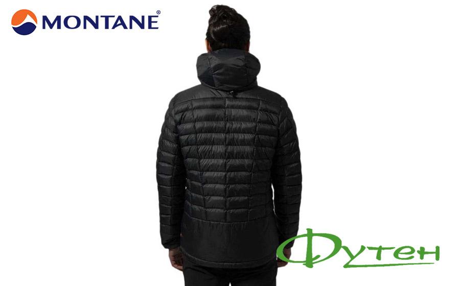 Куртка мужская Montane GROUND CONTROL