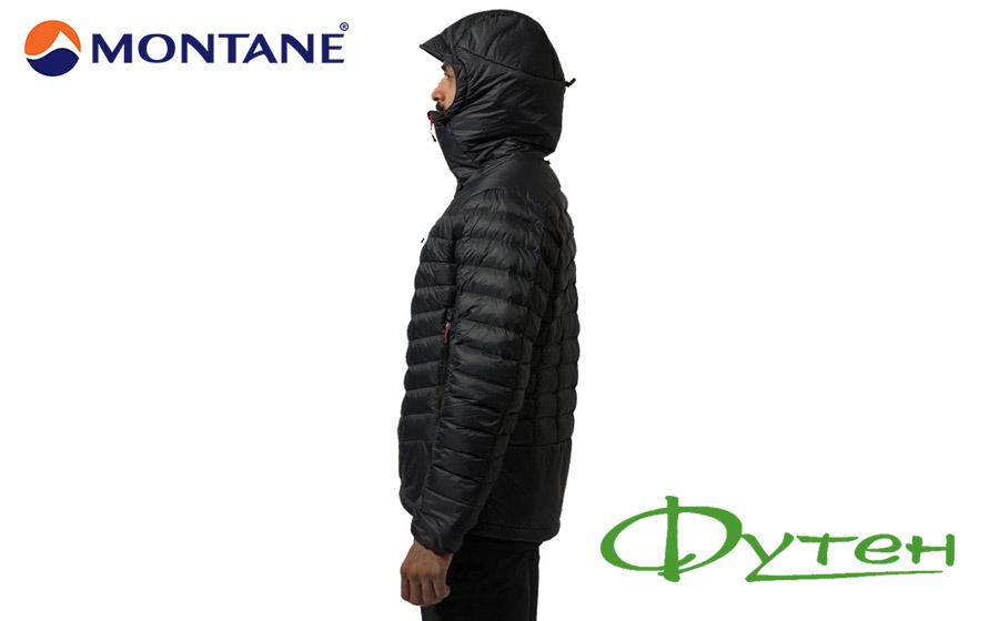 Зимняя куртка Montane GROUND CONTROL