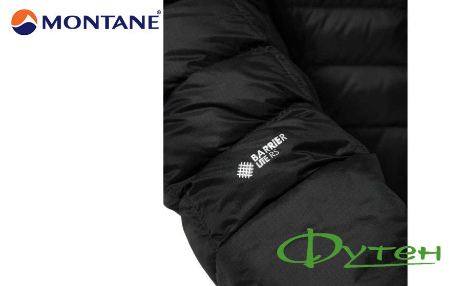 Куртка Montane GROUND CONTROL