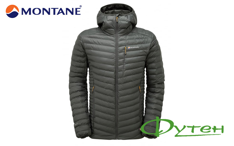 Куртка Montane ICARUS JACKET shadow