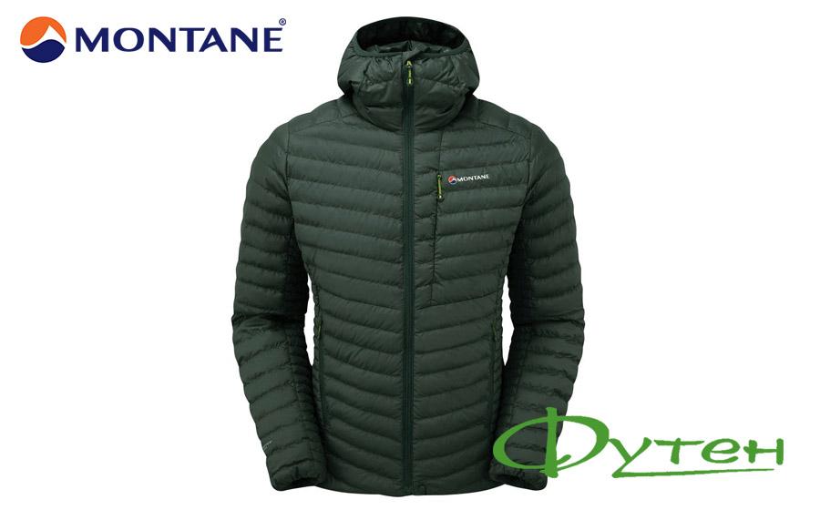 Куртка Montane ICARUSarbor green