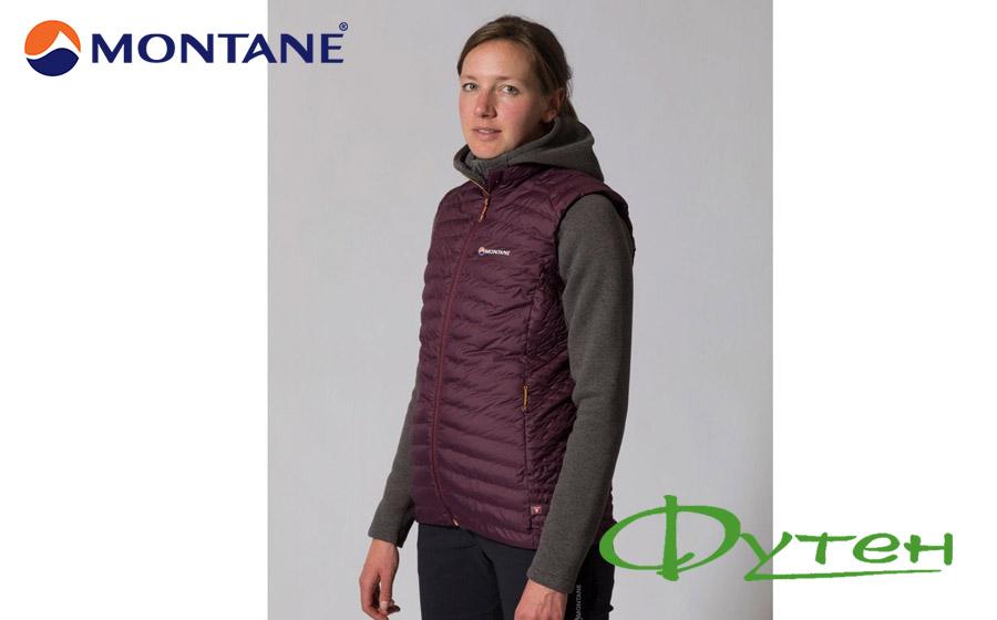 Женская жилетка Montane PHOENIX VEST