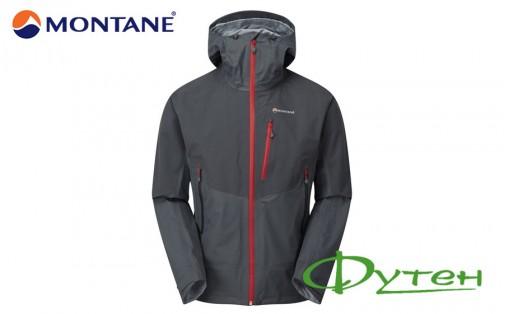 Куртка Montane AJAX JACKET mercury