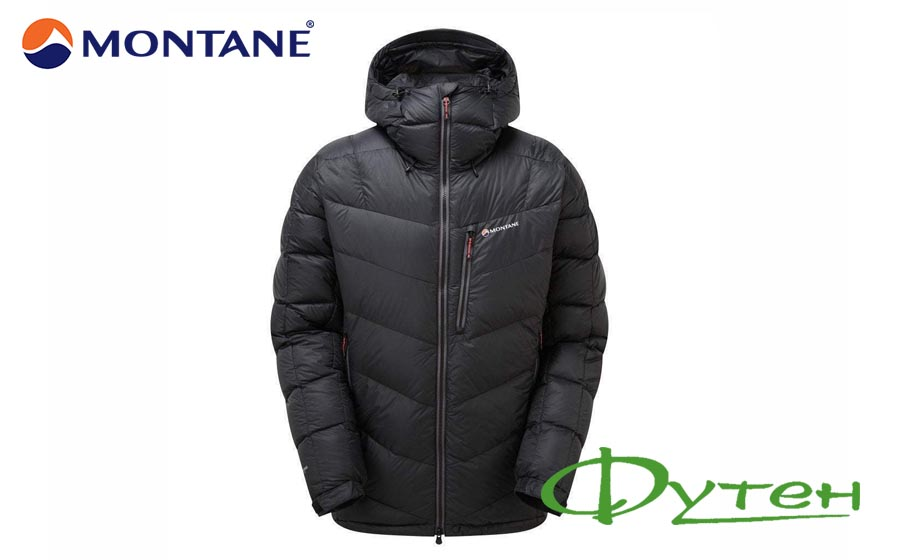 Куртка Montane JAGGED ICE
