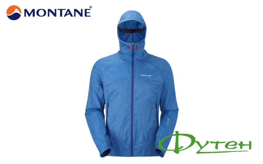 Куртка Montane LITE-SPEED