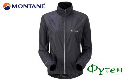 Куртка Montane FEMALE FEATHERLITE VELO graphite