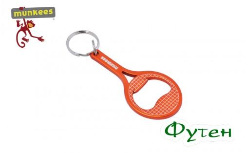Брелок теннисистMunkees
