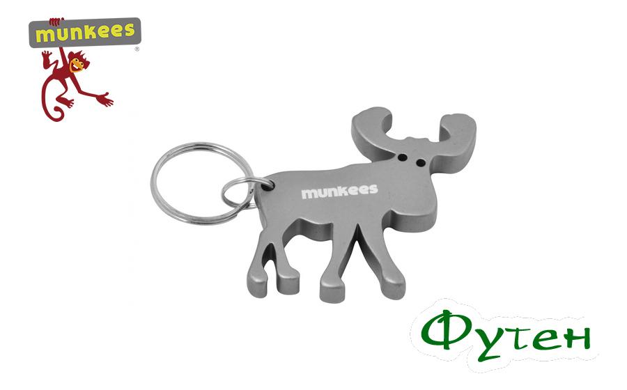 Открывашка Munkees Moose