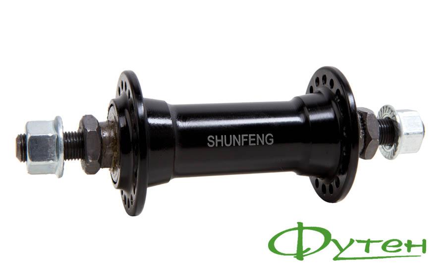 Втулка SHUNFENG SF-A201F AL 36H Vbr