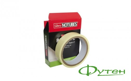 StansNotubes Rim tape 27 мм
