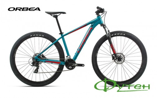 Orbea 29 MX 50 Blue-Red