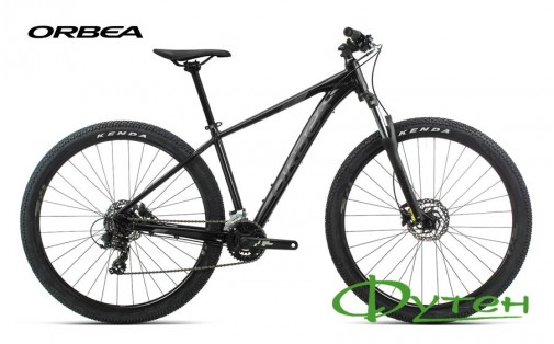 Велосипед Orbea MX 50 Black-Grey