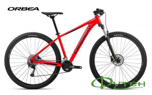 """Велосипед Orbea MX 40 Red-Black 27"""""""
