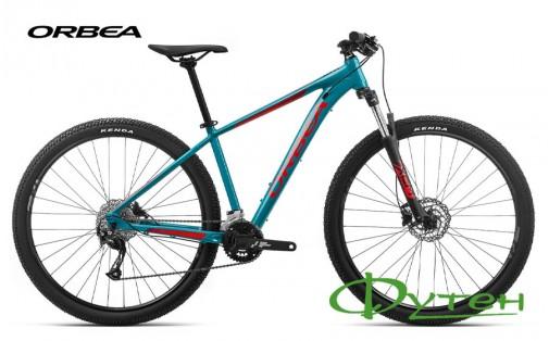 Велосипед Orbea MX 40 Blue-Red