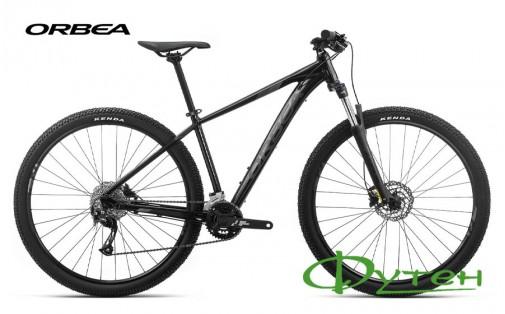 Велосипед Orbea MX 40 Black-Grey
