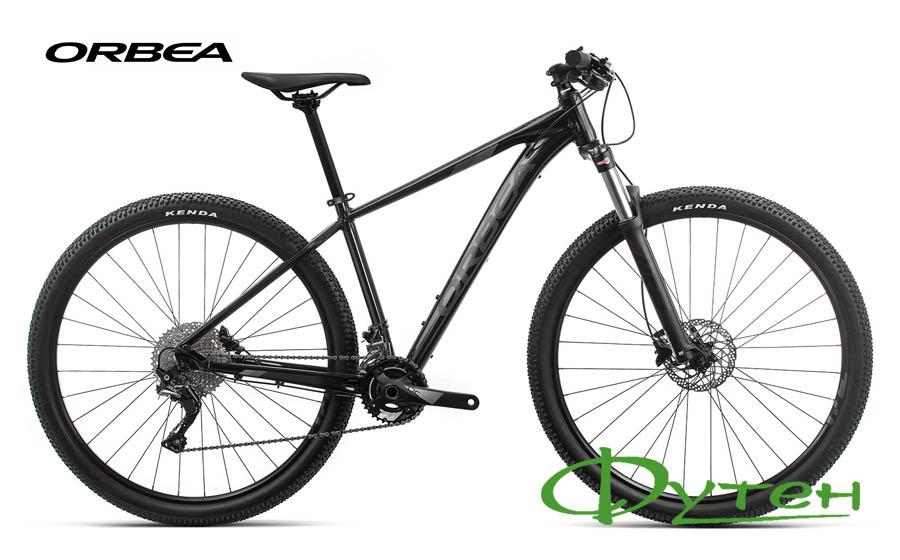 Велосипед Orbea MX 20 Black-Grey