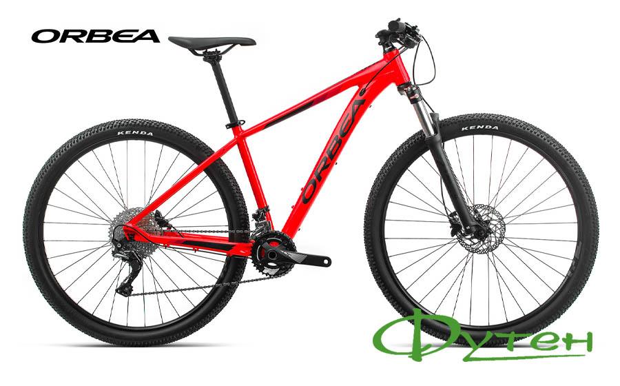 Велосипед Orbea MX 20 Red-Black