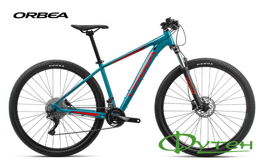 Велосипед Orbea MX 30 Blue-Red