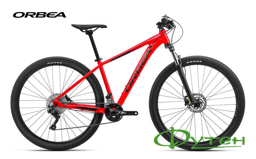 Велосипед Orbea MX 30 Red-Black
