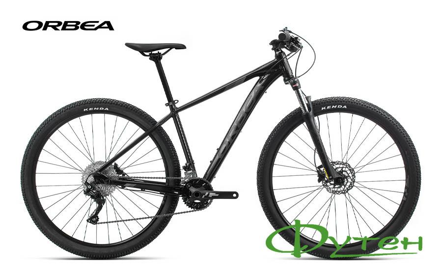 Orbea MX 30 Black-Grey