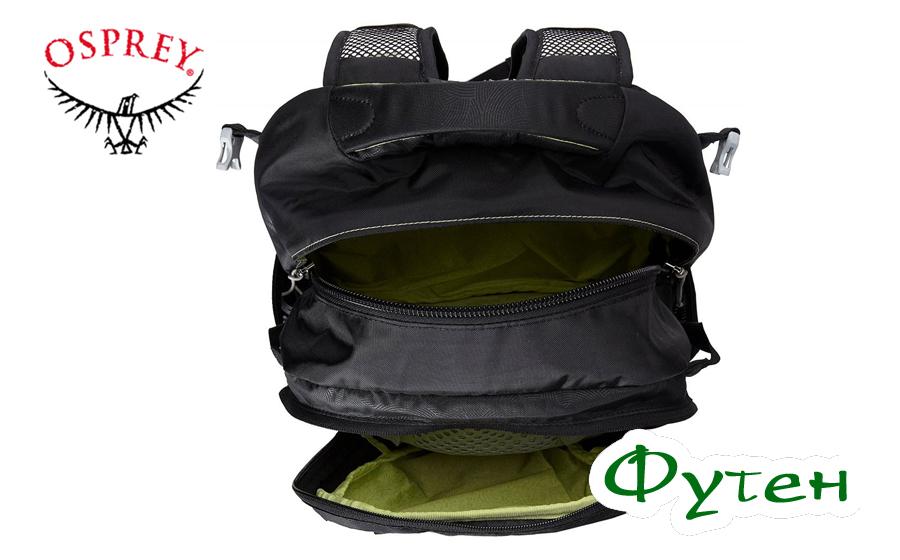 Рюкзак Osprey POGO black cat