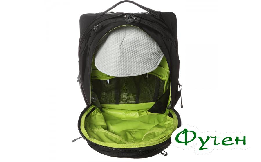 Офисный рюкзак Osprey RADIAL 34 black