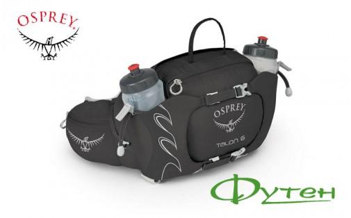 сумка Osprey TALON 6 black