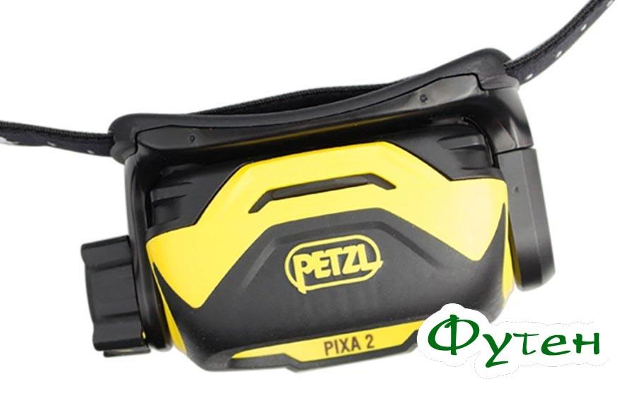 Корпус фонаря Petzl PIXA 2