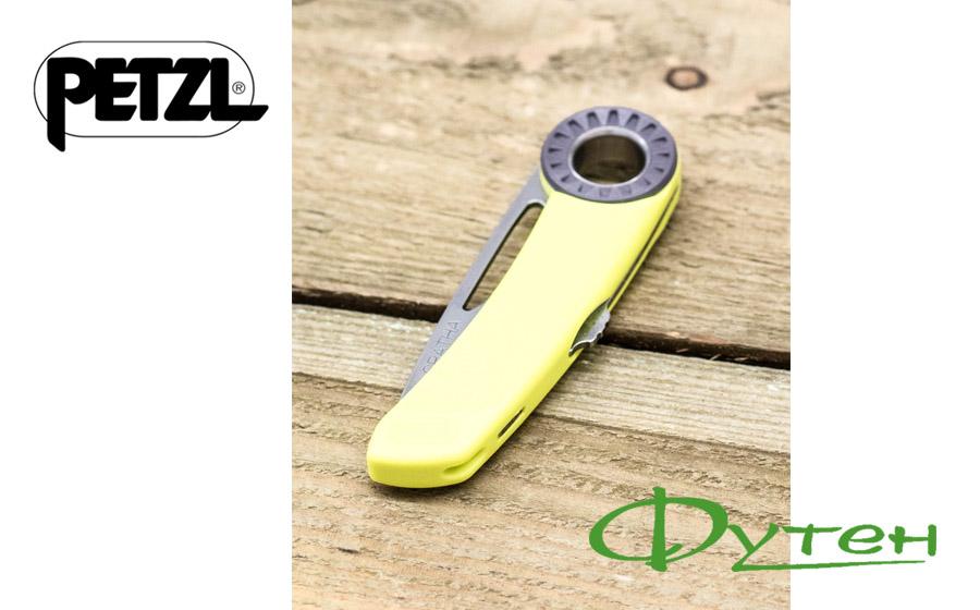 Купить Petzl SPATHA yellow