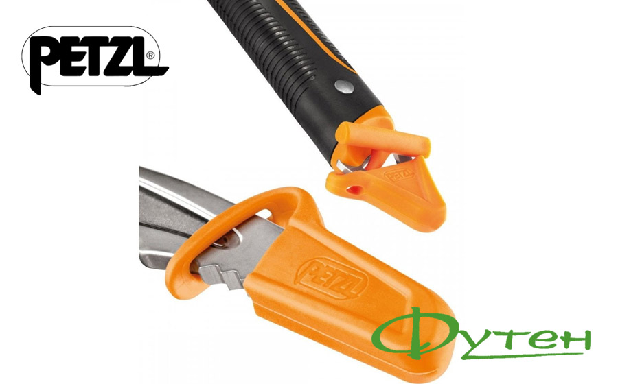 Petzl PICK and SPIKE PROTECTOR