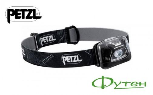 Petzl TIKKINA black