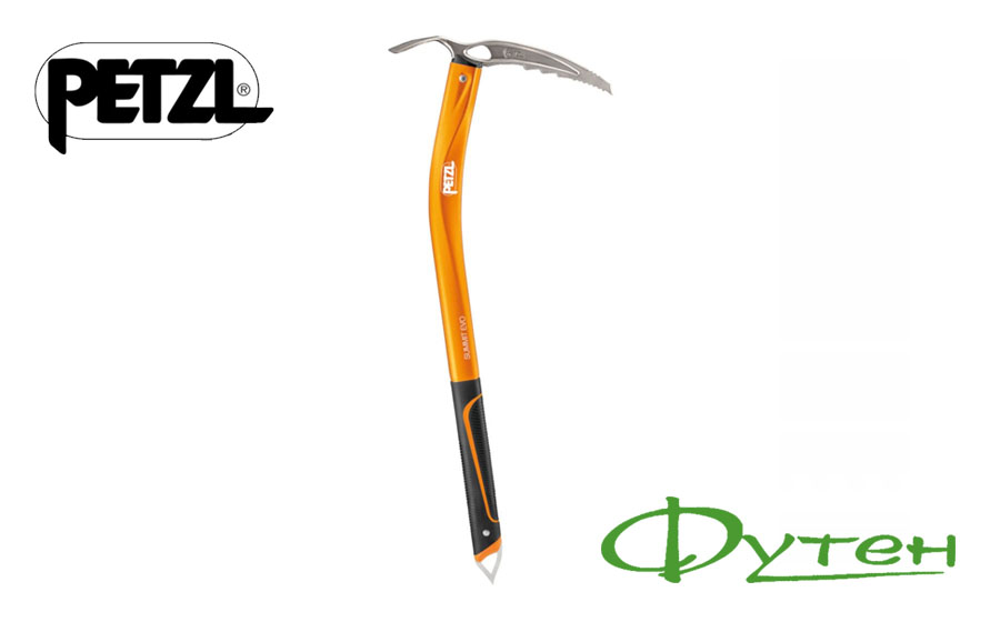 Ледоруб Petzl SUMMIT EVO 59 см