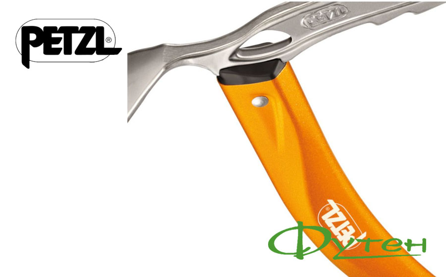 Купить Petzl SUMMIT EVO